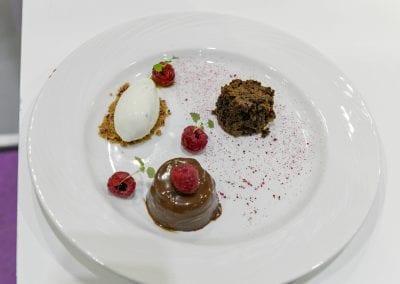 Ayrshire Dessert