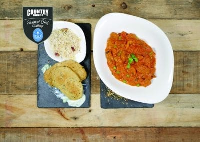Gloucester College Main - CURRY